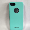 FUNDA COLOR CYAN LISA