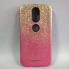 FUNDA PIXEL ROSA DEGRADE