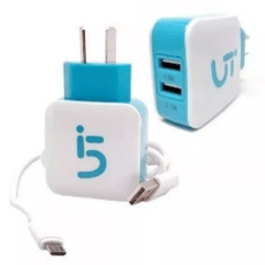 CARGADOR DE PARED IGLÚFIVE CHARGER en internet