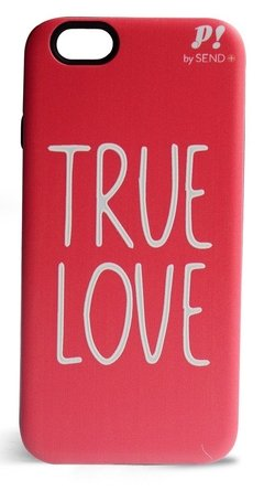 FUNDA TRUE LOVE SENDMAS