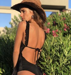 One-Piece BLACK - buy online