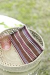 Loom chaguar Clutch