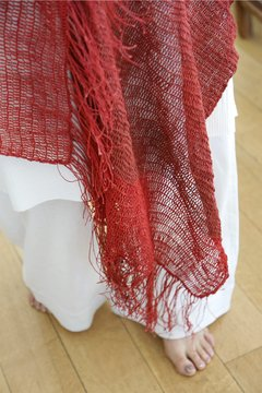 Image of Chaguar shawl