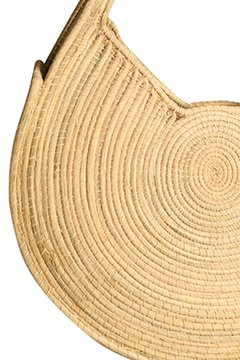 Basketry carandillo Handbag - MATRIARCA ARTE NATIVO