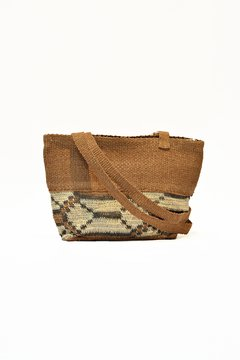 Barquito purse