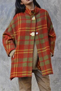 Abra Pampa coat - online store
