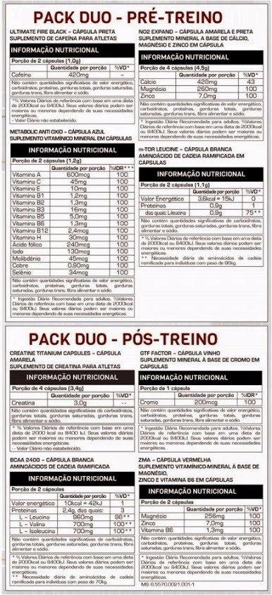 d4e4dc3e8 Titanium Ultimate Pack Duo (44 PACKS) – MAX TITANIUM
