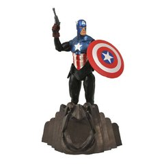 CAPTAIN AMERICA - MARVEL SELECT - DIAMOND