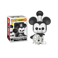 Pop! Disney: Mickey's 90th Birthday - Steamboat Willie