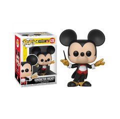 Pop! Disney: Mickey's 90th Anniversary - Conductor Mickey