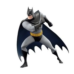 Batman Animated Artfx+ Statue - DC Comics - Kotobukiya