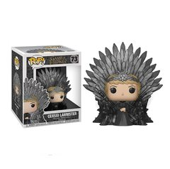 Pop! Deluxe: Game of Thrones - Cersei Lannister (Iron Throne)