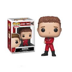 Pop! TV: La Casa de Papel - Denver