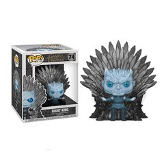 Pop! Deluxe: Game of Thrones - Night King (Iron Throne)