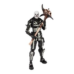 Skull Trooper: Fortnite  - Mcfarlane