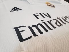Camisa Real Madrid Home 2018 2019