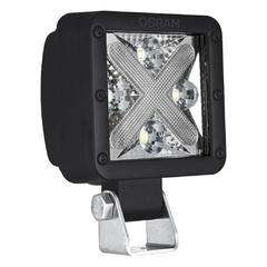 Farol de Barra LED Off Road Osram LEDriving Cube MX85 - comprar online