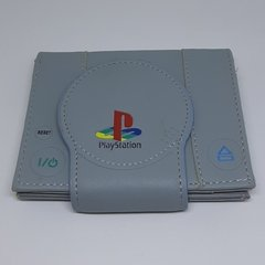 Carteira PlayStation - PS1