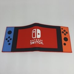 CARTEIRA Nintendo Switch na internet