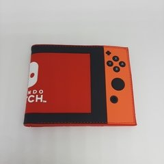 CARTEIRA Nintendo Switch