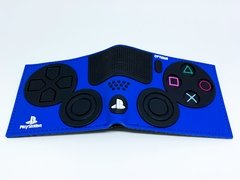 Carteira Playstation - Azul na internet