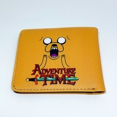 Carteira Adventure Time - Jake - comprar online