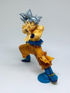 Boneco Dragon Ball - Goku Instinto Superior