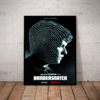 Quadro Decorativo Filme Black Mirror bandersnatch 42x29cm