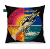 Almofada decorativa Pink Floyd Wish you here  30x30cm - comprar online