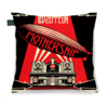 Almofada decorativa Led Zeppelin mothership 30x30cm - comprar online