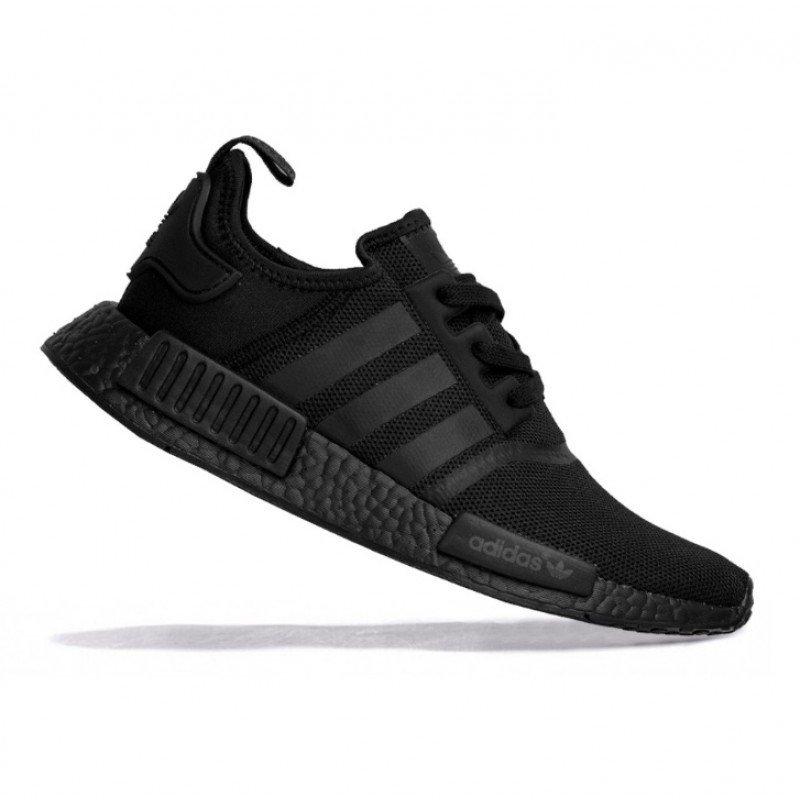 e5ce7ceee0f Tênis Adidas NMD Preto Preto - Black Arrow Store