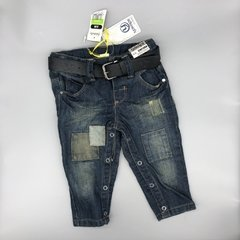 Jeans NUEVO Yamp Talle 6 meses