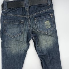 Jeans NUEVO Yamp Talle 6 meses en internet