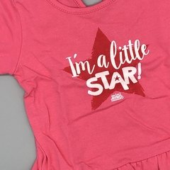 Remera Minimimo Talle S (3-6 meses) STAR - comprar online