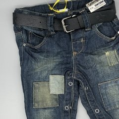 Jeans NUEVO Yamp Talle 6 meses - comprar online