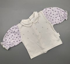 Conjunto Baby Time Talle 3 meses - comprar online