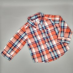 Camisa Carters Talle 12 meses
