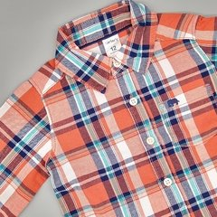 Camisa Carters Talle 12 meses - comprar online