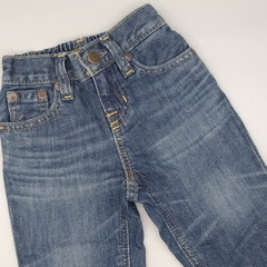 Jeans Polo Ralph Lauren Talle 6 meses ancho - comprar online