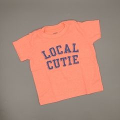 Remera Carters Talle 6 meses local cutie
