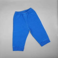 Jogging Cheeky Talle M (6-9 meses) azul