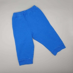 Jogging Cheeky Talle M (6-9 meses) azul - comprar online