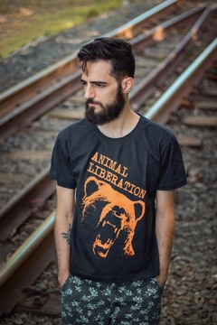 Animal Liberation - BEAR - comprar online