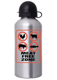 Squeeze - Meat Free Zone