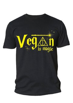 Vegan Is Magic