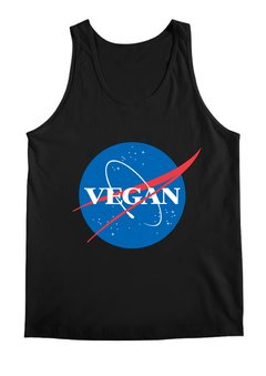 VEGAN NASA - REGATA