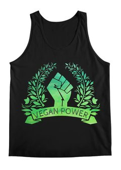 VEGAN POWER - Regata