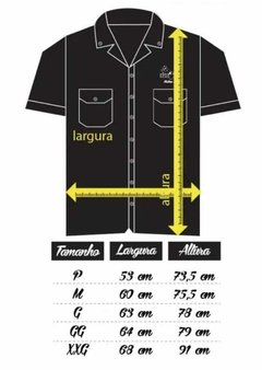 Camisa Work Shirt - buy online
