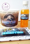 Kit cinema Jurassic World