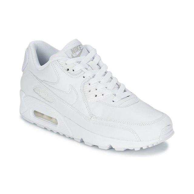 Tênis Nike Air Max 90 - White 5877140564b6b